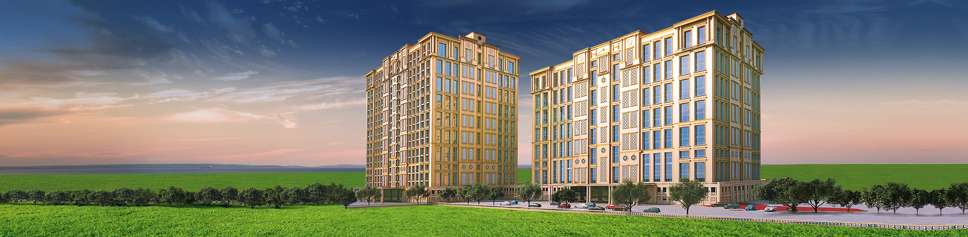 Commercial Property in Panvel